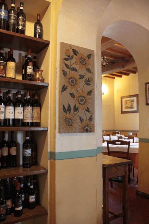 Ristorante tipico Toscano Il Canniccio