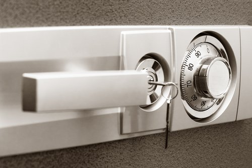 Commercial combination locks in Rochester, NY