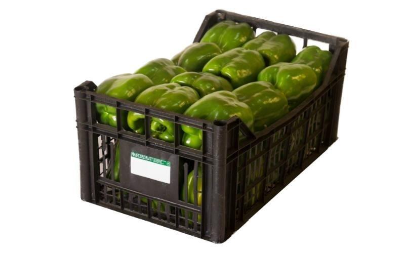 commercio peperoni verdi Agrigento