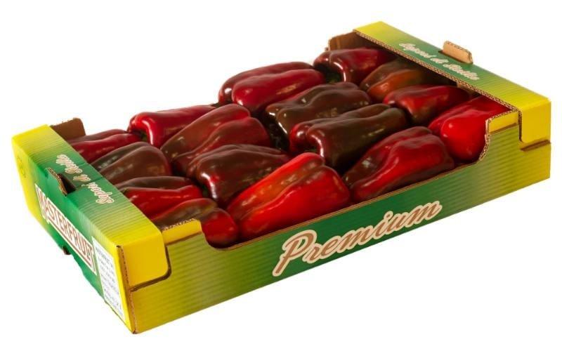 peperoni rossi Masterfruit