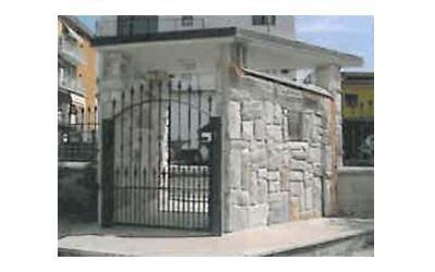 protezione edifici