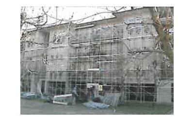 interventi protezione edifici