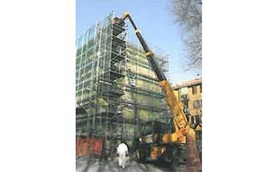 interventi restauro