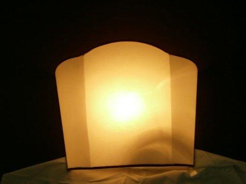 lampadina ondulada