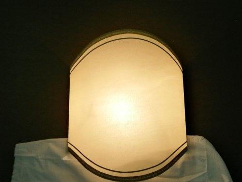 lampadina da parete