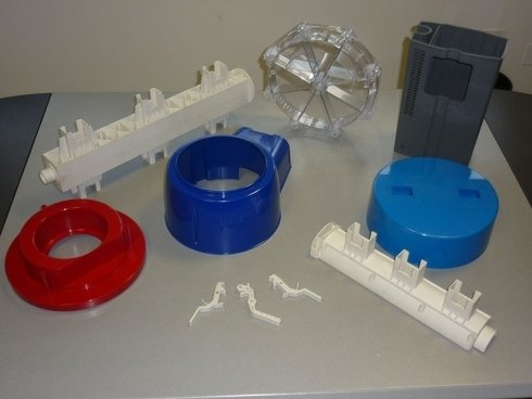 materiali termoplastici NHT Italia