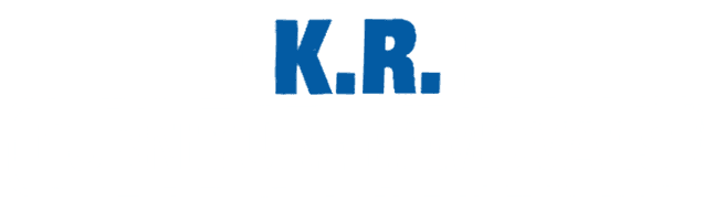 KR Furniture Removals logo
