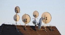 installazione di antenne satellitari