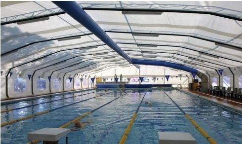 Nuoto libero