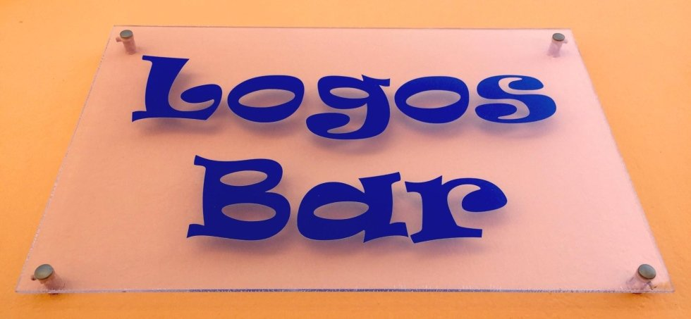 Targa Logos Bar