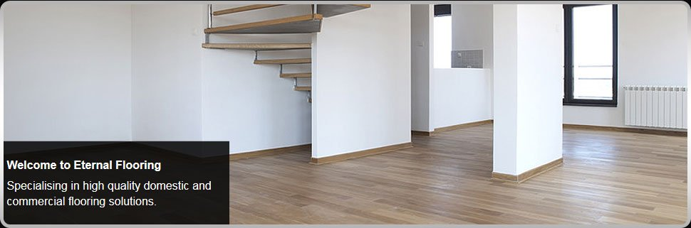 If you need new flooring in Chelmsford call Eternal Flooring