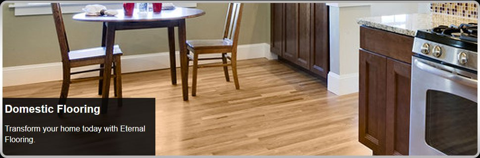 For commercial flooring in Chelmsford call Eternal Flooring