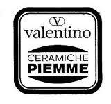 valentino ceramiche piemme logo