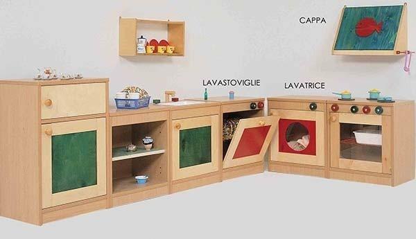 Giochi per asili nido