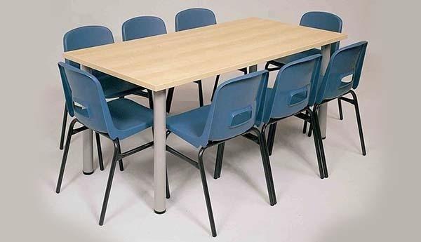 Tavolo per sala professori