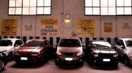 GARAGE AUTORIMESSA S. ORSOLA PARKING, Bologna (BO), parcheggio custodito