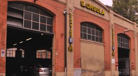 GARAGE AUTORIMESSA S. ORSOLA PARKING, Bologna (BO), parcheggio a ore