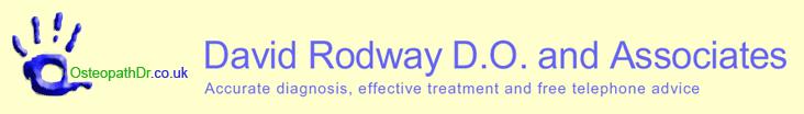 David Roadway D.O. and Associates logo