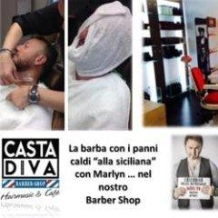 Area Barber