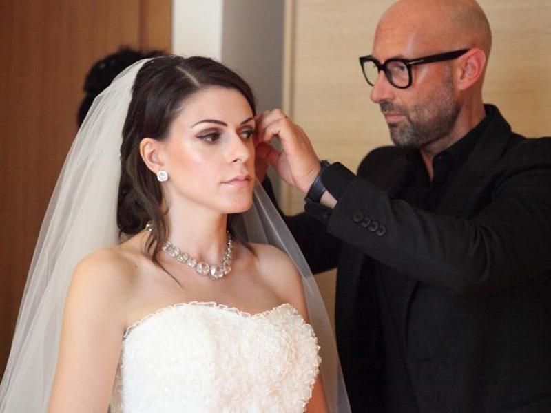 La sposa Monica