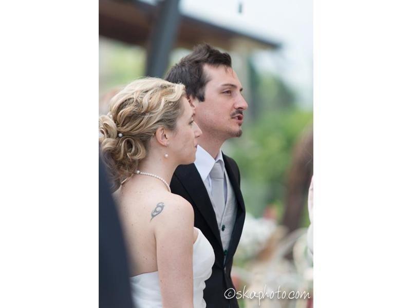 Elisa e Jon