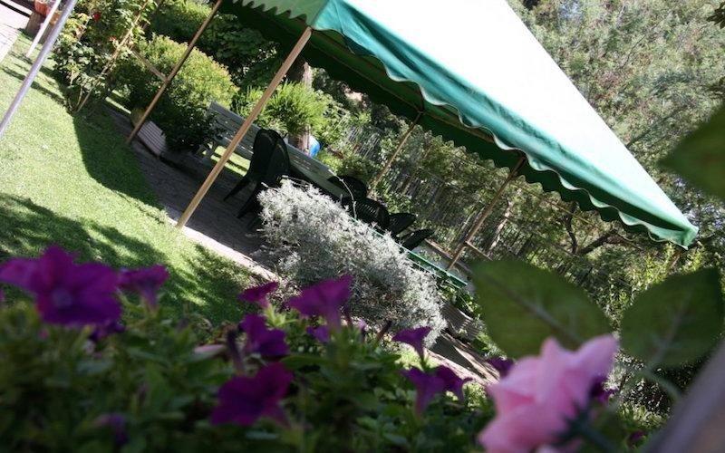 Casa di riposo con giardino roma cassia residence - Casa con giardino roma ...
