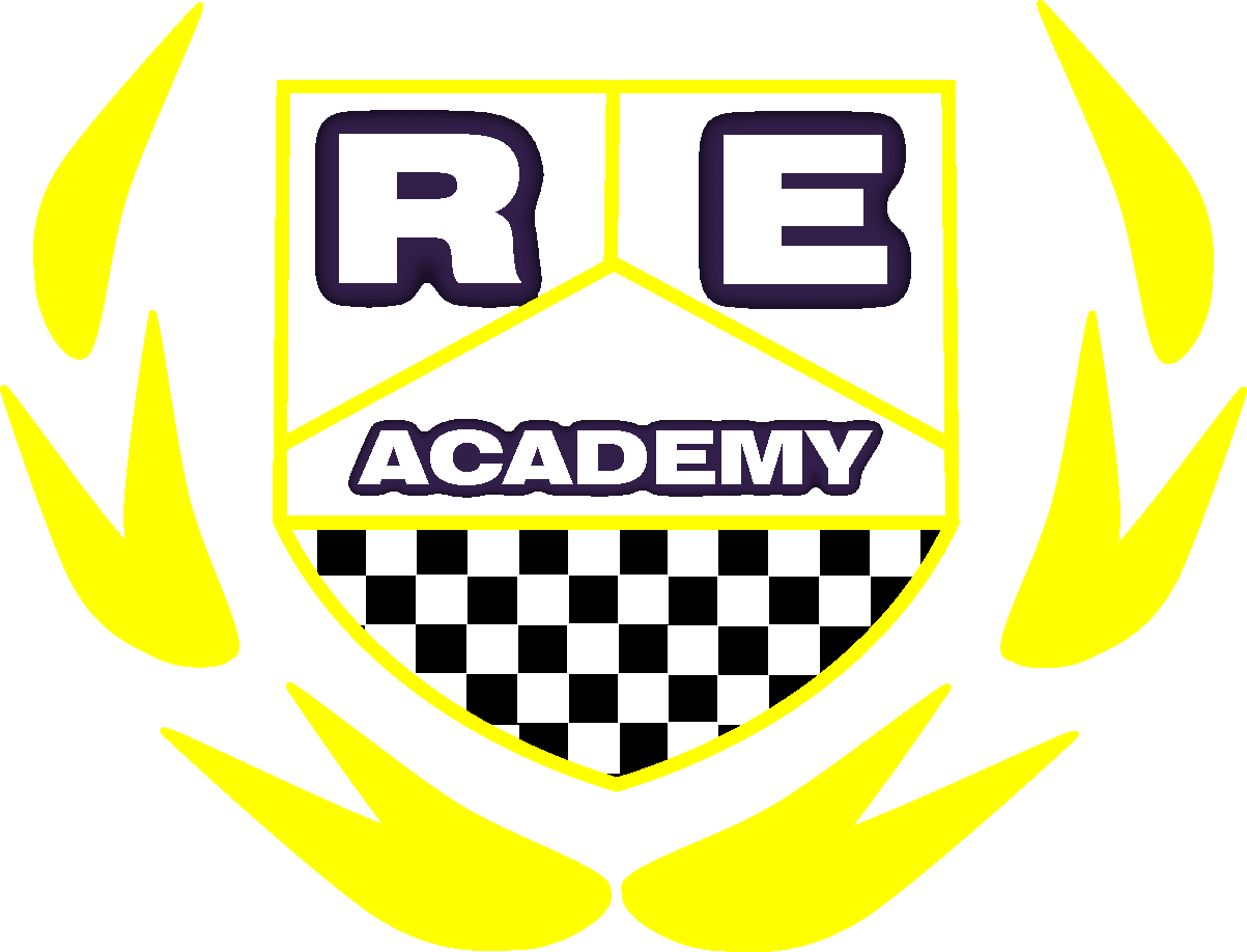 Race Engineering Academy logo