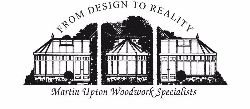 Martin Upton Woodwork Specialists company logo
