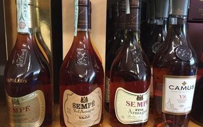 rum artigianali