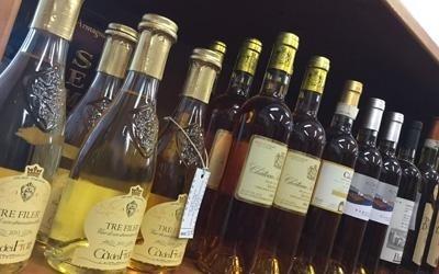 prpduttori vino