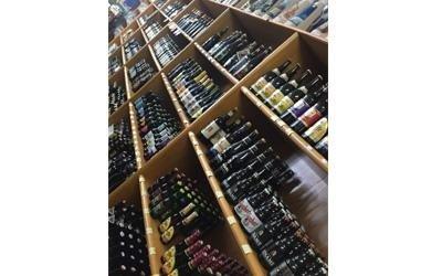 vino artigianale