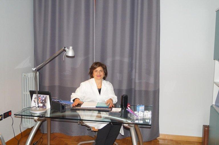 dermatologa Mancuso Caterina