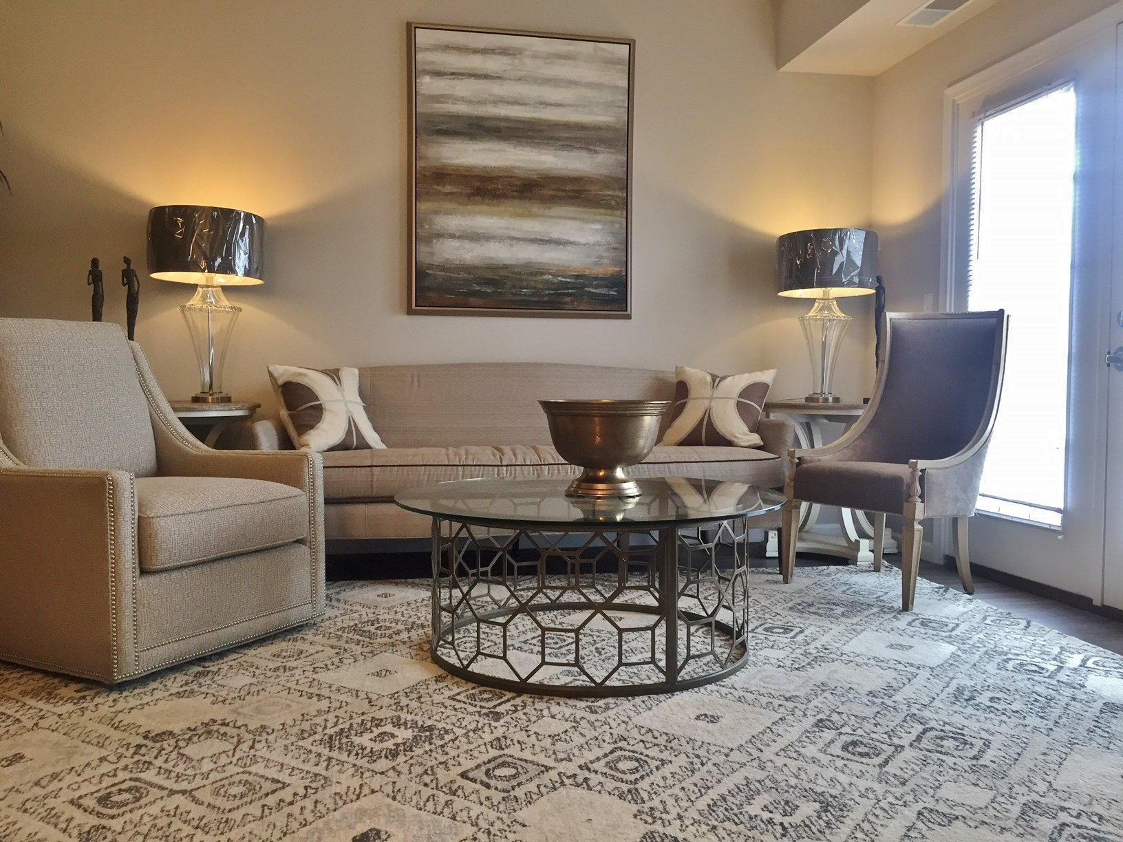 Luxury Apartments Clarence, NY