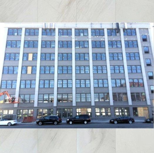 Loft Apartments Buffalo, NY