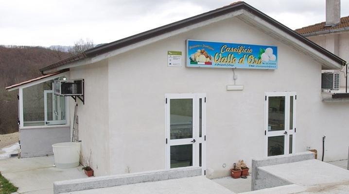 Caseificio Valle d oro