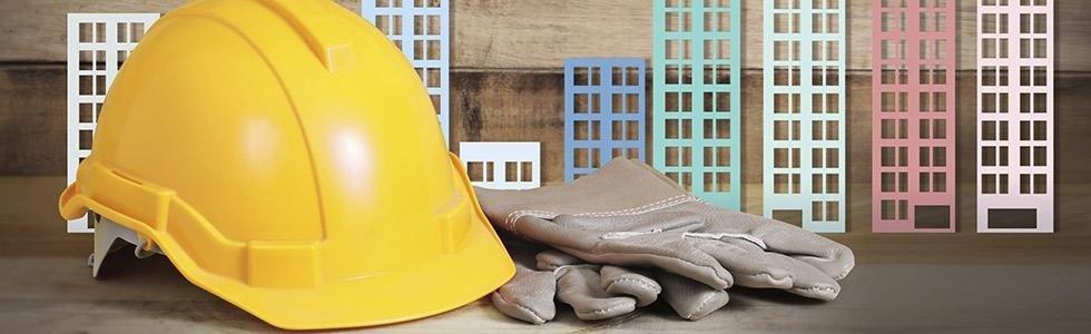 Vendita attrezzature per edilizia