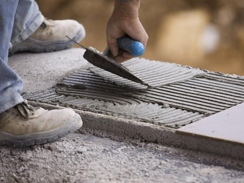 Materiali da costruzione Tortona