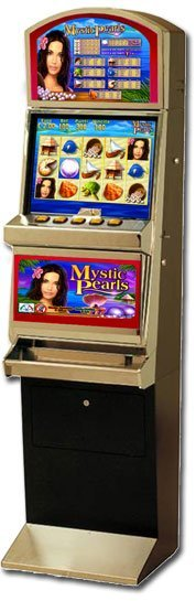 noleggio slot machine