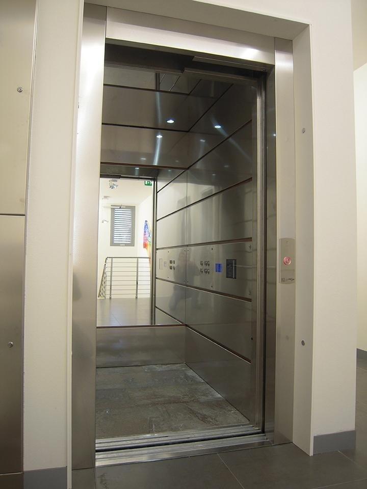 Aufzüge NORDLIFT