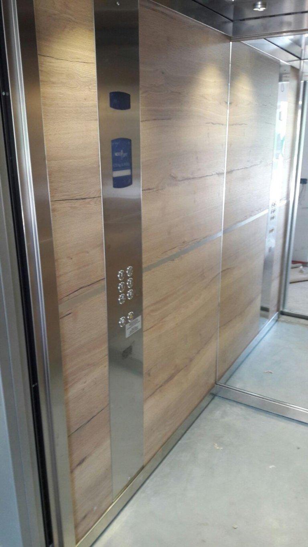 ascensori NORDLIFT