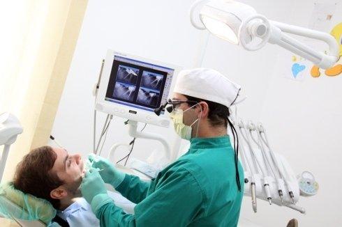 odontoiatri provincia bari