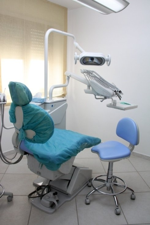 sala operativa adulti