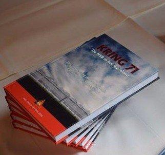 Boek Kring'71 De NSB in het Westland