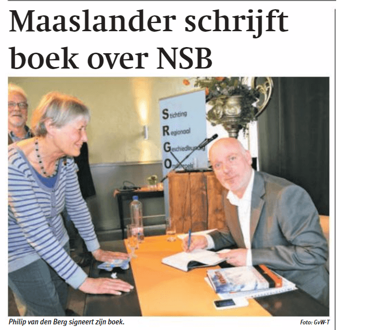 Schakel Midden-Delfland 20-04-2017