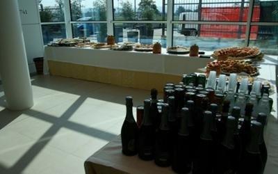 Catering aziendale Rubiera