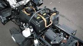 officina autorizzata, officine meccaniche per la riparazione di veicoli industriali, officina meccanica