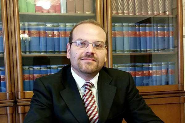 L'Avvocato Milia a Palermo