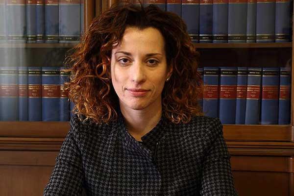 L'Avvocato Terrazzino a Palermo