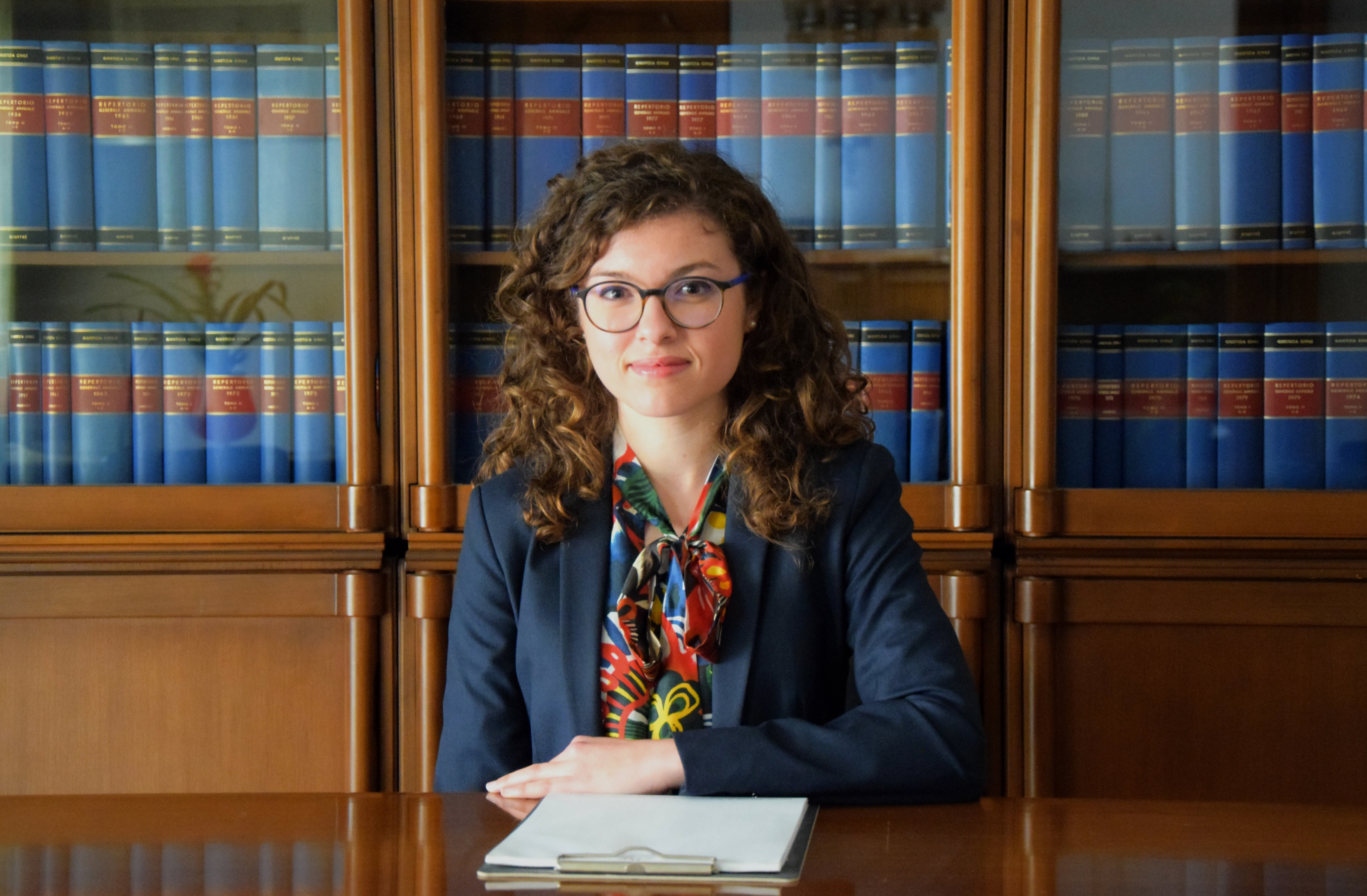 L'avvocato Cortese a Palermo