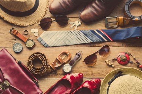 accessori e calzature uomo